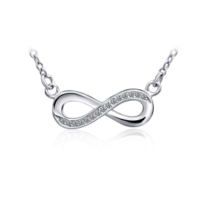 infinity necklace online jewellery shop - 18 300x300 - The best online jewellery shop