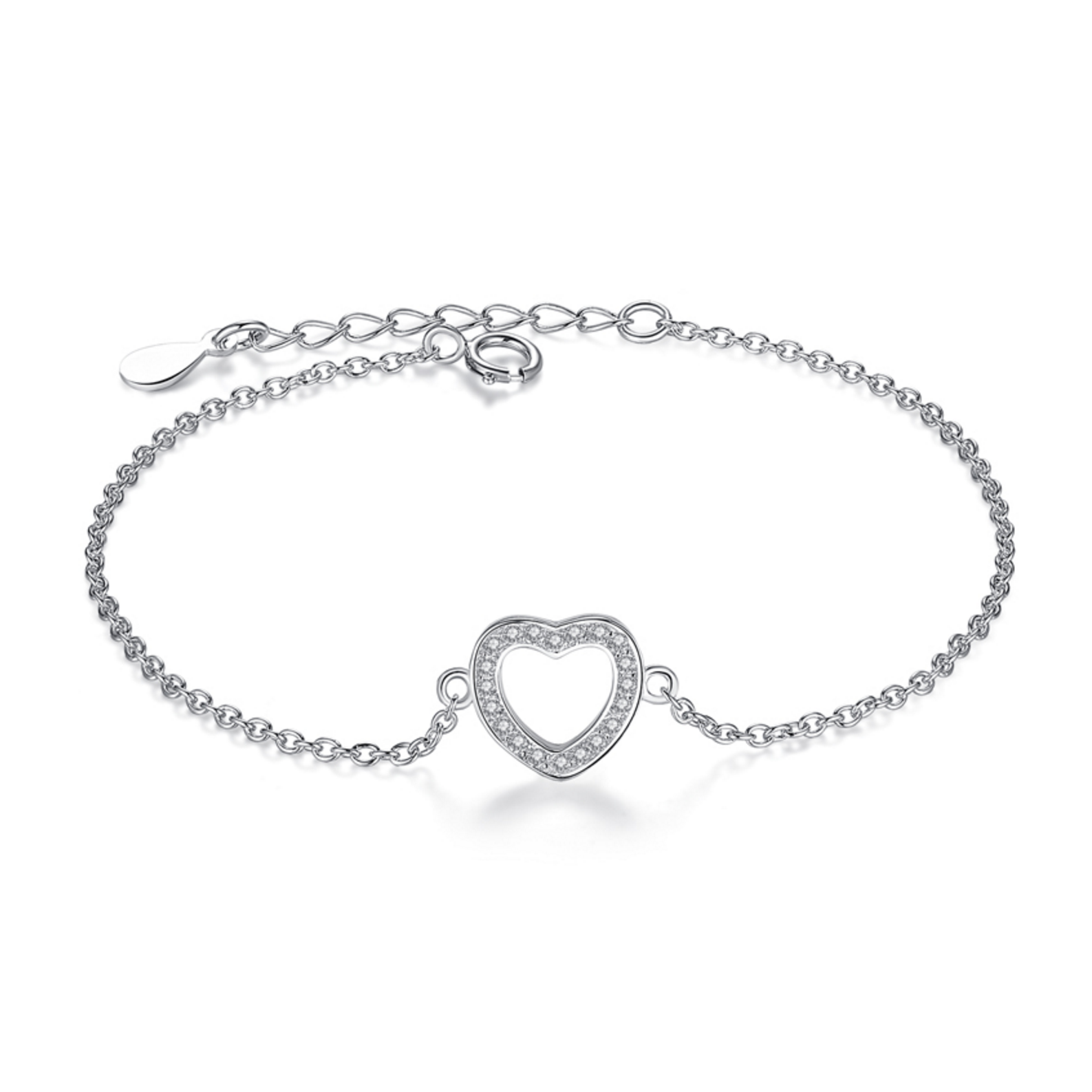bracelet addiction s bangle eve sterling flat silver engravable