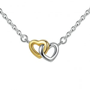 United in Love Necklace