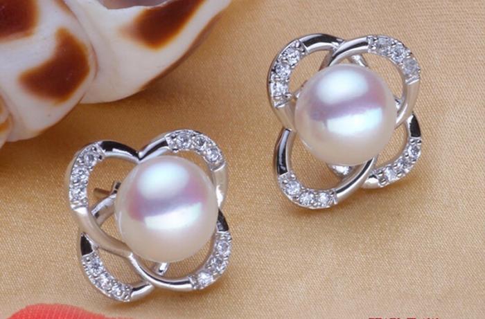 ellipse-pearl-zirconia-sterling-silver-earrings