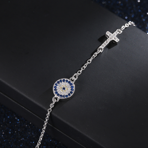 evil-eye-cross-bracelet-jewellery