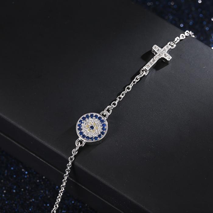 evil-eye-cross-bracelet-jewellery
