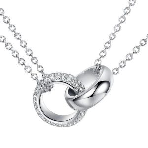 silver jewellery silver necklace