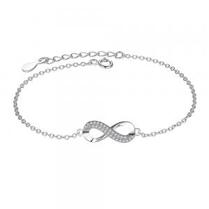 infinity-sterling-silver-bracelet-jewellery-cyprus