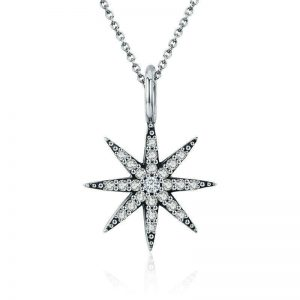 online jewellery shop - Dazzle Sparkle Necklace 300x300 - Meaningful Necklace For Her