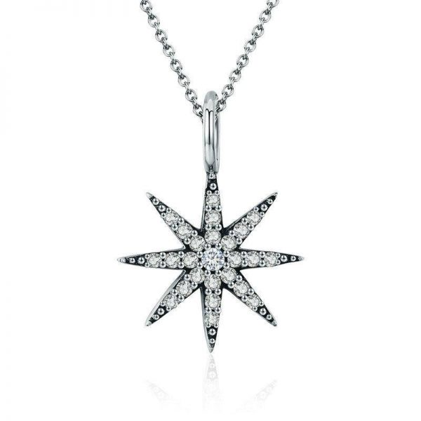 online jewellery shop - Dazzle Sparkle Necklace 600x600 - Meaningful Necklace For Her