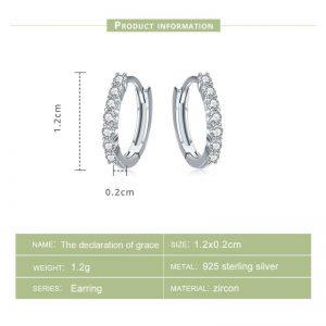 Circle-Round-Hoop-Earrings-Azure-Chic