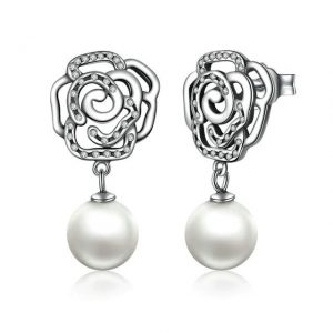 Roses-and-Pearl-Earrings
