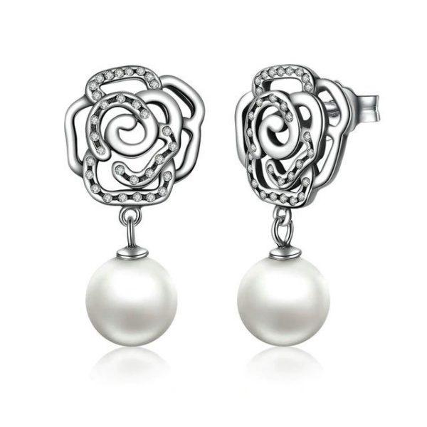 Roses-and-Pearl-Earrings