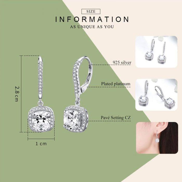 Square-Geometric-Drop-Earrings-Jewellery-Cyprus