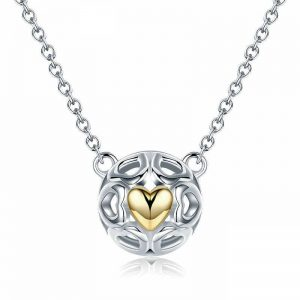 True Love Heart Necklace jewellery shop - True Love Necklace 300x300 - Jewellery, UK Jewellery Shops & Online Jewellery Store | Azurechic