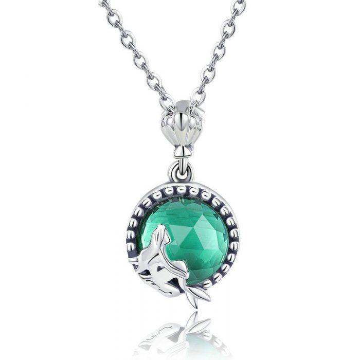 Mermaid-Love-Necklace