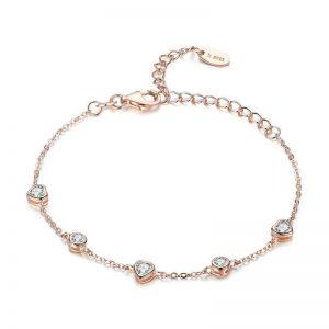 silver_heart_charm_bracelet bracelet with meaning - silver heart charm bracelet 300x300 - Bracelets with Meaning