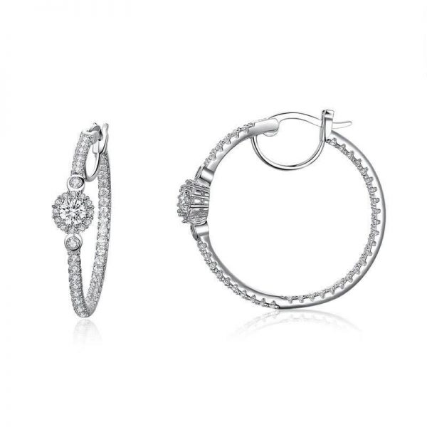 Swarovski Earrings uk