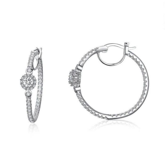 Swarovski Earrings uk