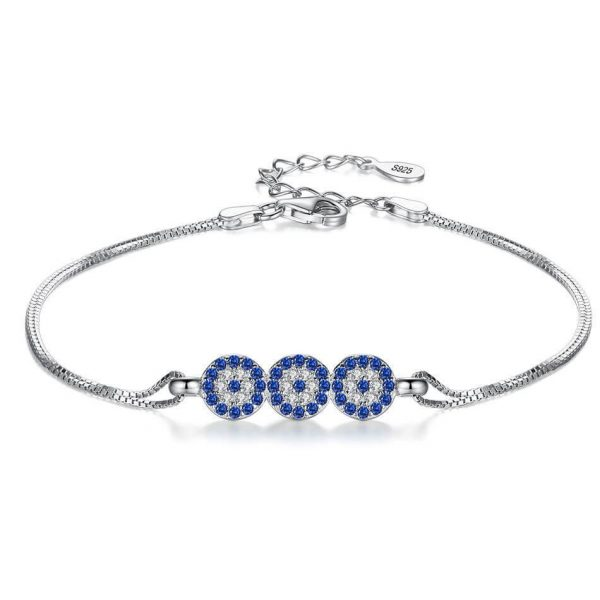 evil eye bracelet evil eye jewellery bracelet with meaning - evil eye bracelet evil eye jewellery 600x600 - Bracelets with Meaning