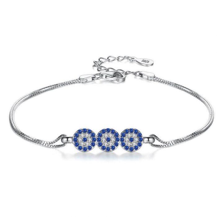 evil eye bracelet evil eye jewellery