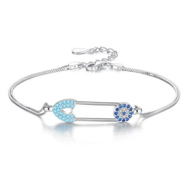 evil eye bracelet uk sterling silver jewellery evil eye bracelet uk jewellery shop - evil eye bracelet uk silver jewellery evil eye bracelet uk 600x600 - Jewellery, UK Jewellery Shops & Online Jewellery Store | Azurechic