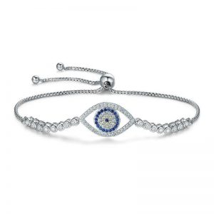 evil-eye-bracelet-uk-sterling-silver jewellery shop - evil eye bracelet uk sterling silver 300x300 - Jewellery, UK Jewellery Shops & Online Jewellery Store | Azurechic