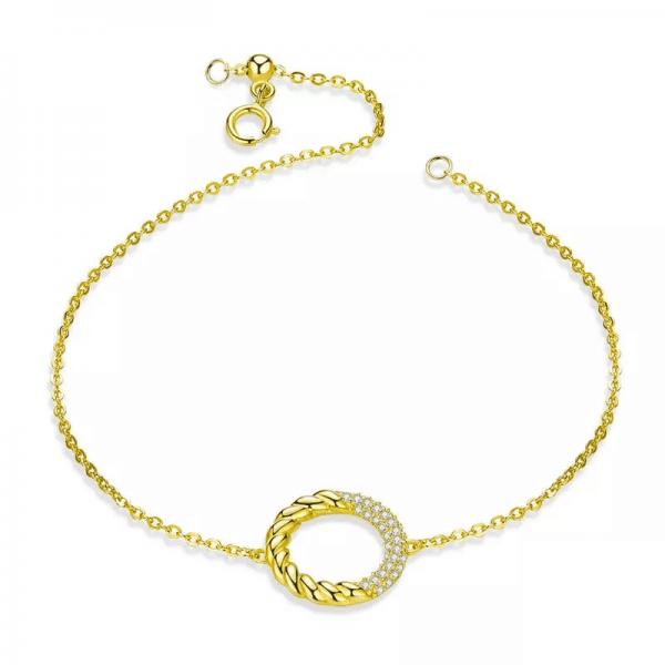 Ancient Greek Gold Bracelet online-jewellery-shopping online jewellery shop - online jewellery shopping 600x600 - The best online jewellery shop