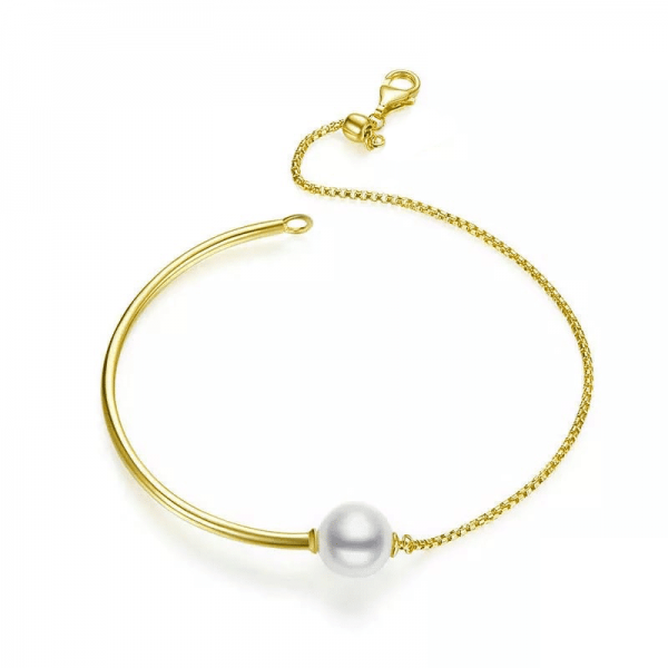 chic-pearl-gold-bracelet-online-jewellery-shopping-azurechic