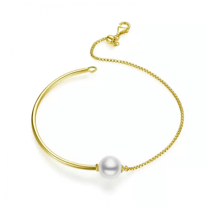 chic-pearl-gold-bracelet-online-jewellery-shopping-azurechic