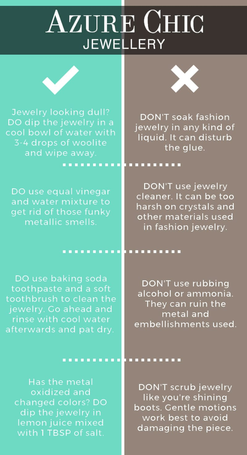 how-to-clean-jewelry-cleaning-jewellery-inforgraphic-silver-jewelry clean silver jewelry - how to clean jewelry cleaning jewellery inforgraphic silver jewelry - Silver Jewelry – How to Clean Sterling Silver Jewelry