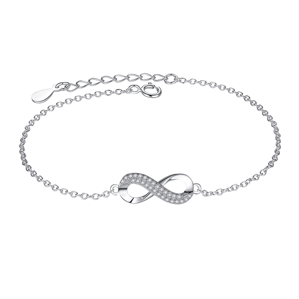 infinity bracelet meaning