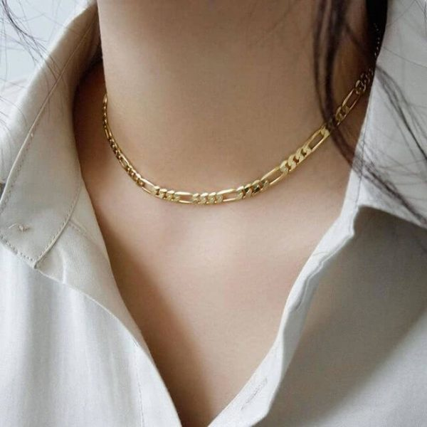 Alecta-gold-chain-925-sterling-silver-jewellery