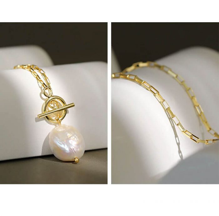 gold-pearl-necklace-925-silver-gold-vermeil