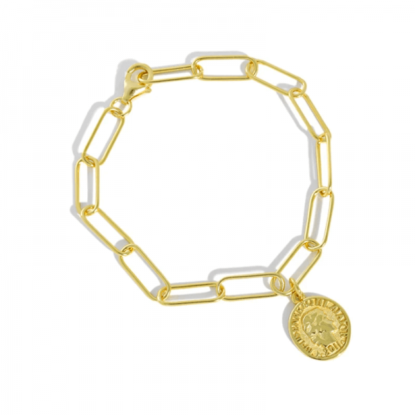 gold-coin-chain-bracelet