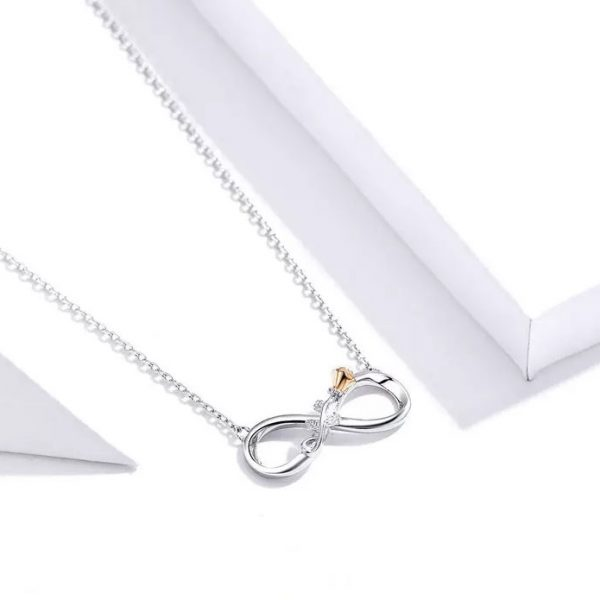 azure-chic-infinity-necklace-infinity-white-rhodium-plated