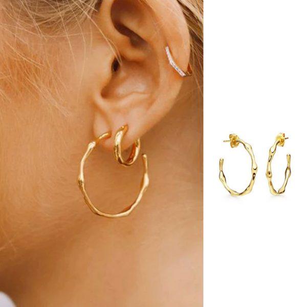 arete-gold-hoops-gold-earrings-women