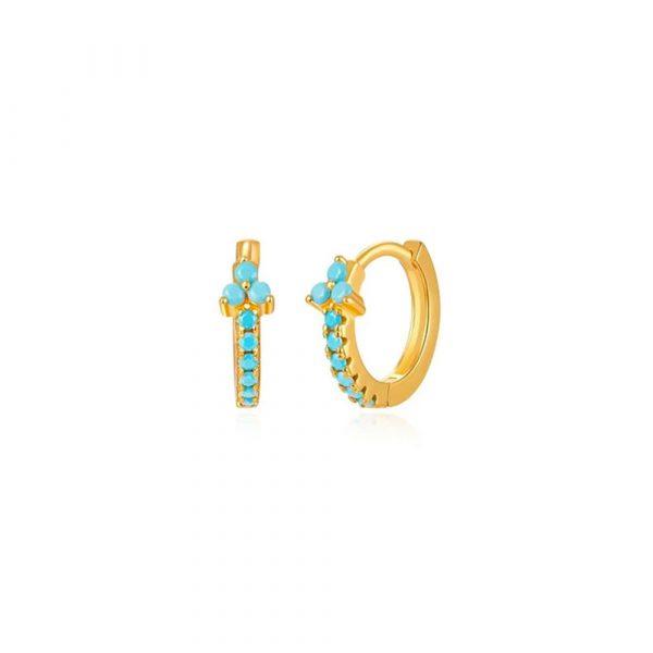 penelope-turquoise-gold-hoop-earringspenelope-turquoise-gold-hoop-earrings