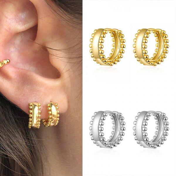 thea-silver-hoops-earrings
